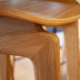À la découverte des chaises en bois