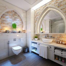 salle de bain et wc que faire quand c'est bouché